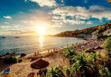 Balearic Ibiza