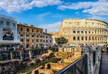 Rome-italie-goedkope-citytrip