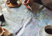 ideale-reisroute